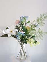 Beste Bloz kunstbloemen, zijden bloemen en kunstplanten PP-13